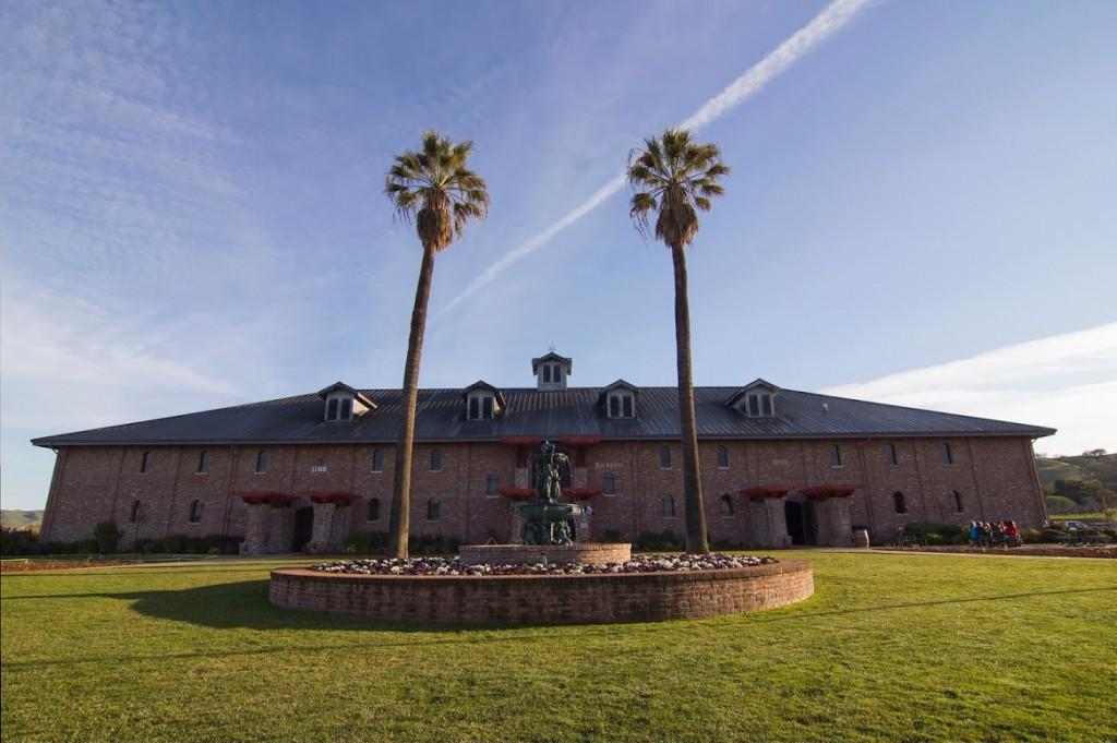 Project: Rubino Estates Winery & Tasting Room